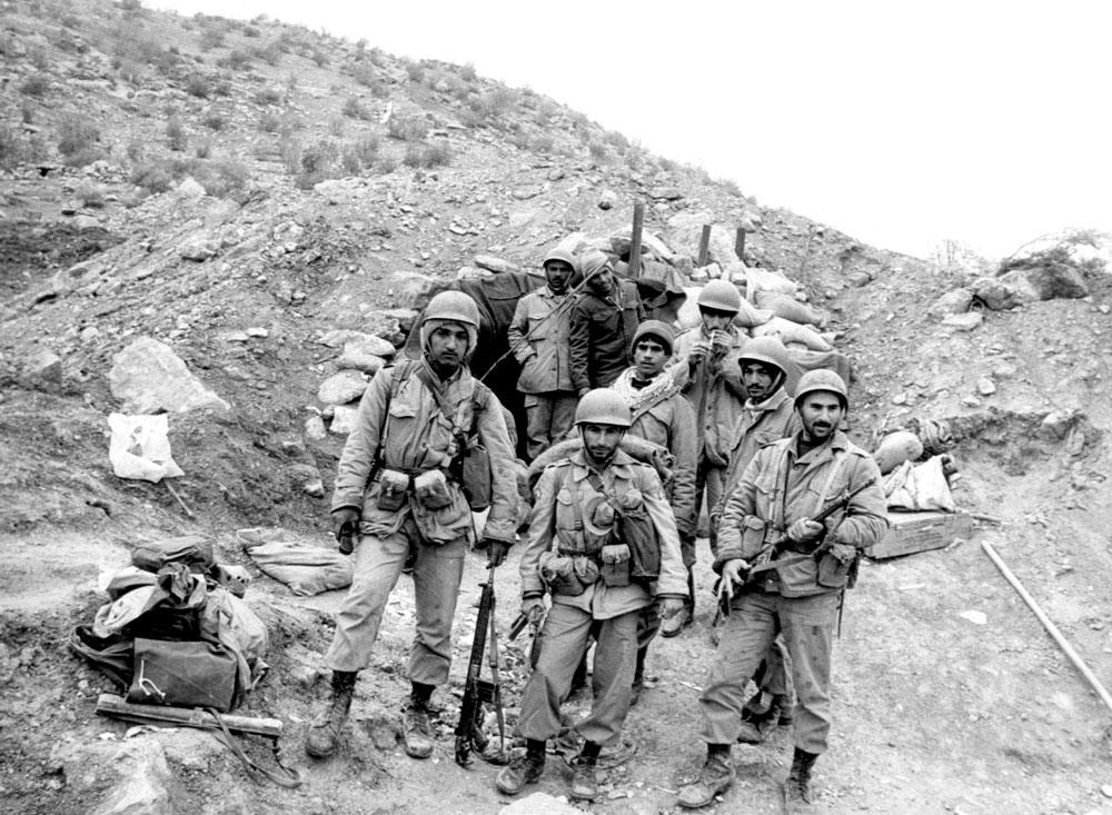 phoo.ir 505 - انواع عکاسی جنگ در ایران و تاریخچه ی آن
